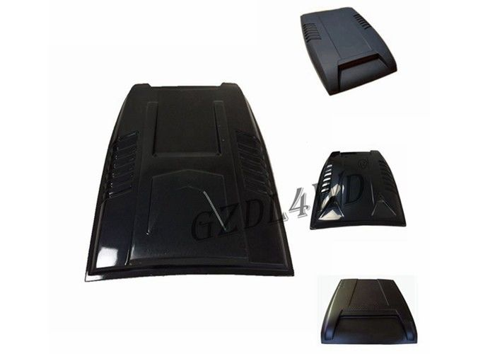 Fabryczne Auto Hood Scoops ABS Plastic For for Ford Ranger T7 2015 2016